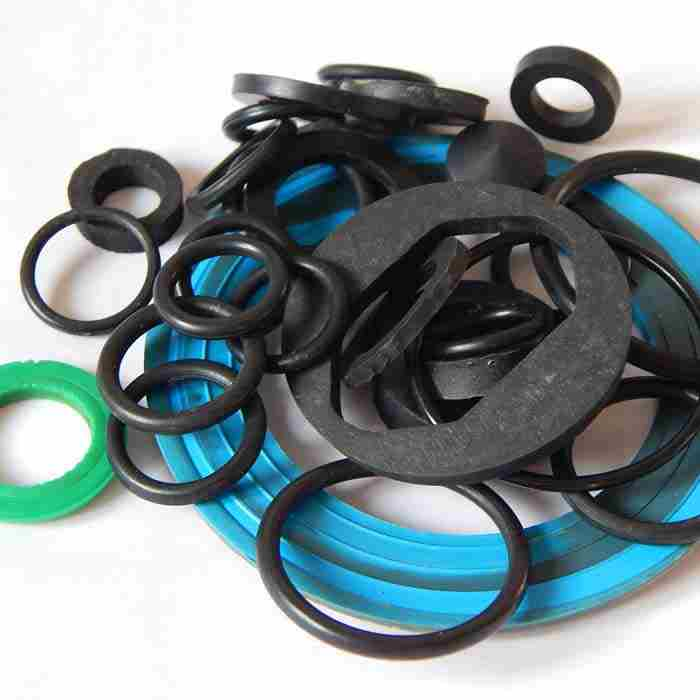 Fluid sealing products