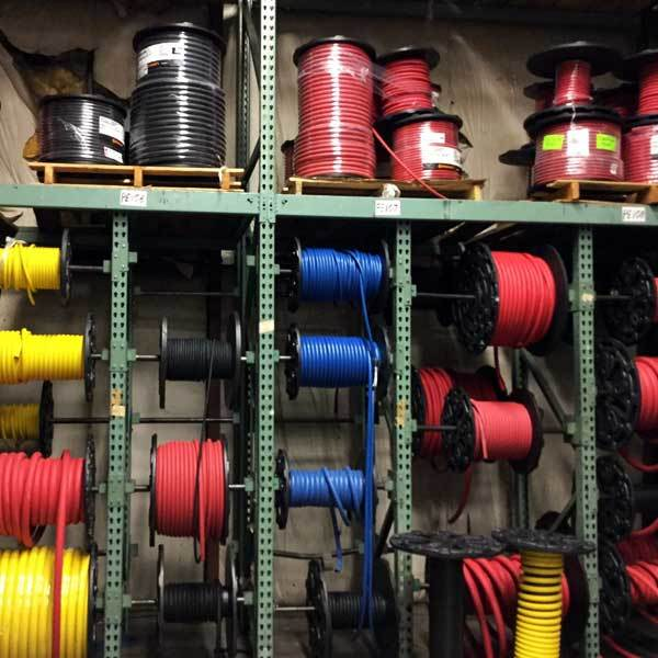 Industrial Hose & Accessories