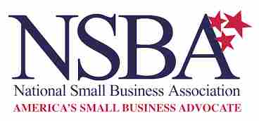 National Small Business Association Logo Image