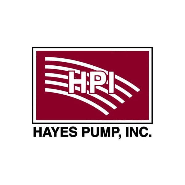 Hayes Pumps