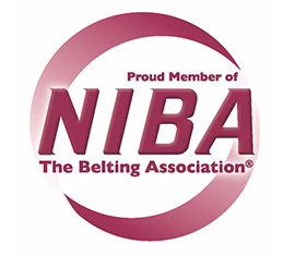 Niba belting association