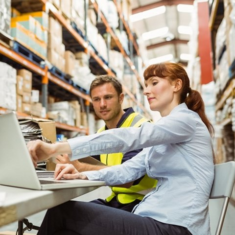 5 Questions Industrial Distributors Should Ask When Investing in a New ERP System