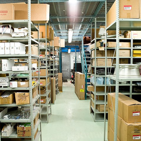 The True Cost of Lost Inventory for Industrial Distributors