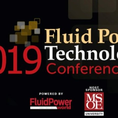 Registration Open for the Fluid Power Technology Conference