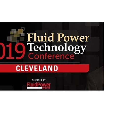 Don't Miss the Fluid Power Technology Conference in Cleveland