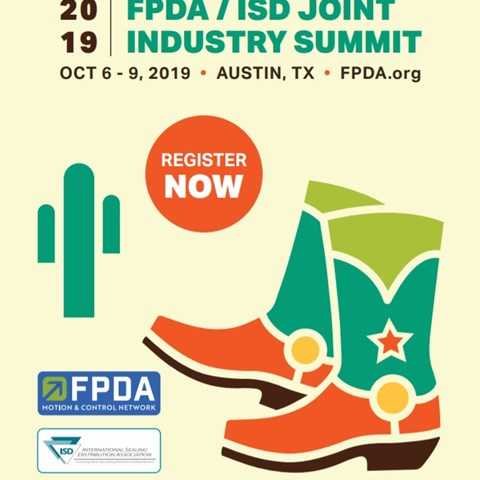 Register for the 2019 FPDA/ISD Joint Industry Summit