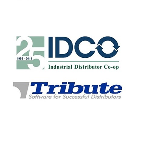 Tribute, Inc. Announces Partnership with IDCO - The Industrial Distributor Cooperative