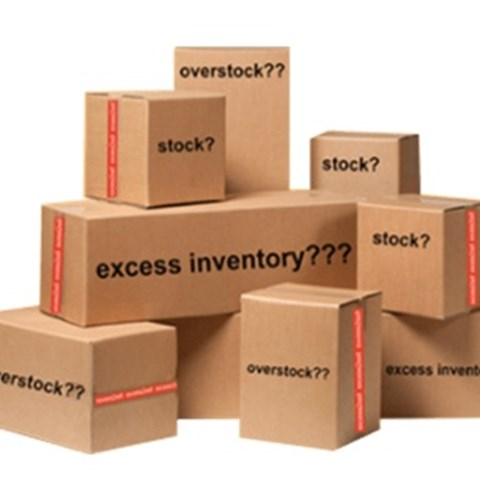 5 Tips on How Not to Repeat This Year's Inventory Write-Off Next Year