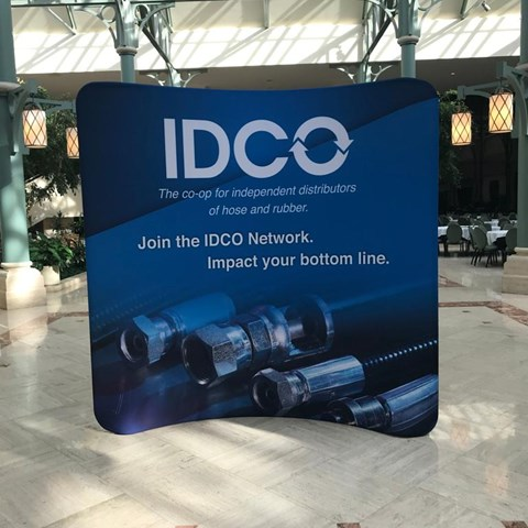 2020 IDCO Expo Reaps Rewards for Hose & Rubber Product Distributors